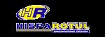 Logo Hisparotul