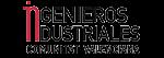 Logo ingenieros industriales comunitat valenciana