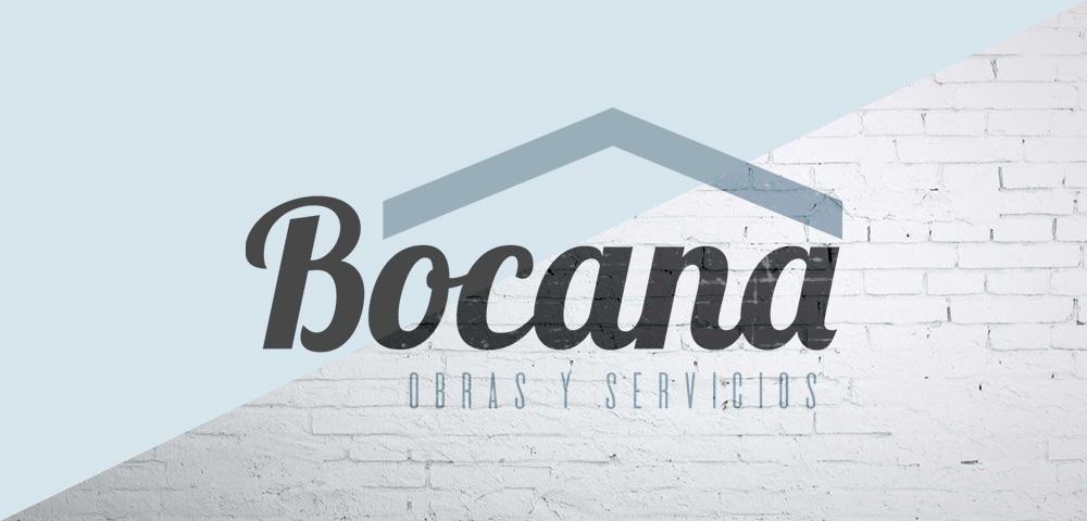 Logo Bocana