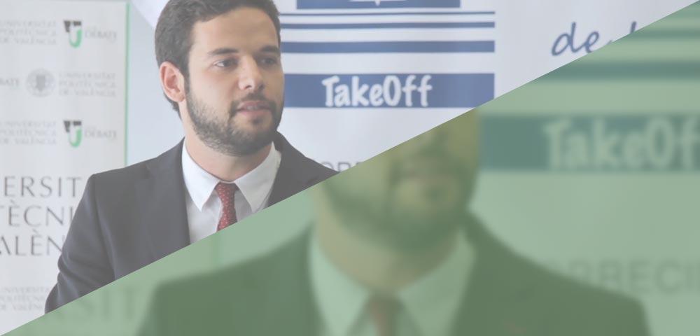 Torneo de Debate TakeOff, Universidad Politécnica de Valencia (UPV)