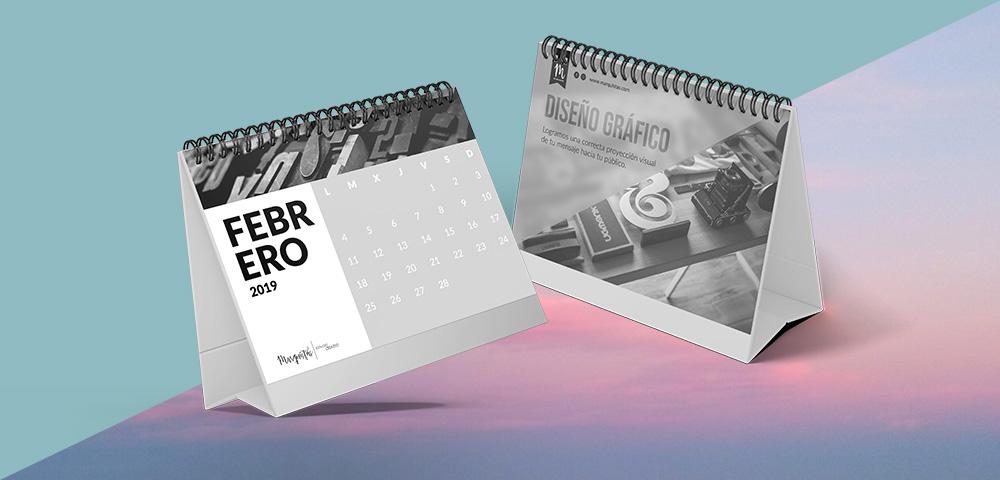 Calendario de Community Manager 2019