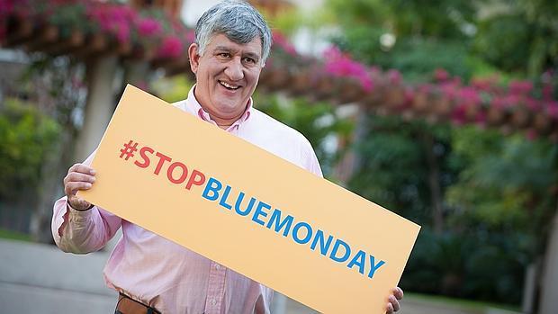 #StopBlueMonday
