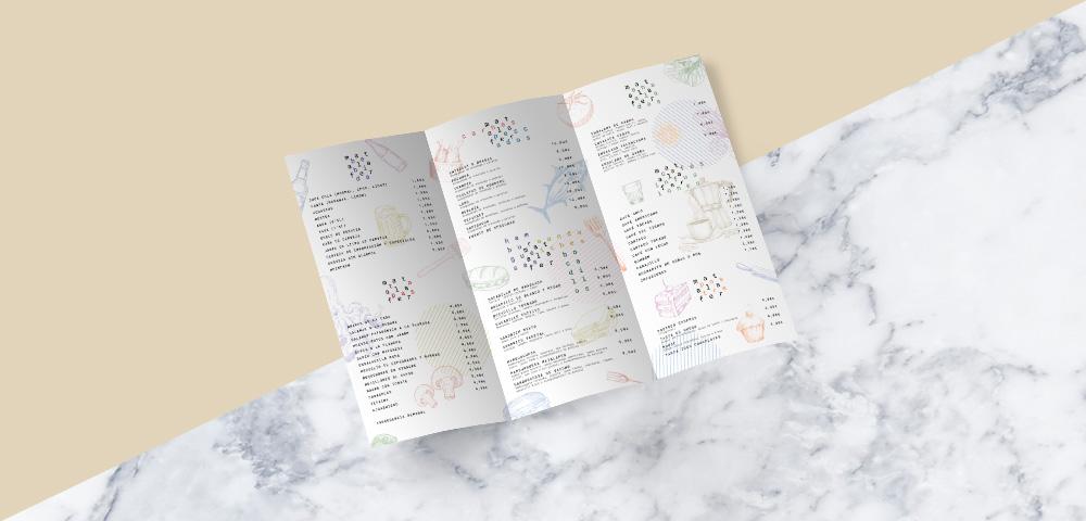 cartas para restaurantes valencia