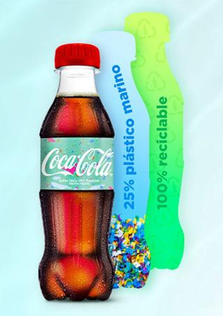 Creatividad transversal coca cola