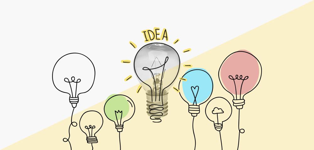 En que consiste la creatividad