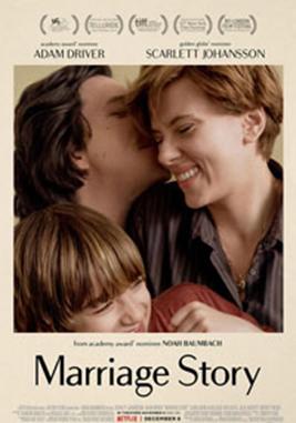 Historia de un matrimonio (Noah Baumbach)