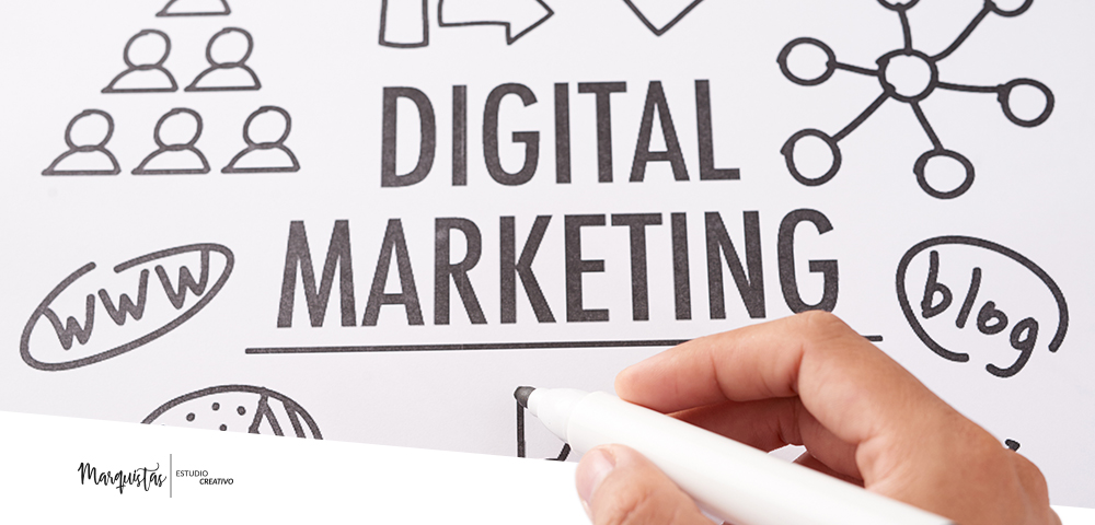 Tendencias del Marketing Digital en 2020