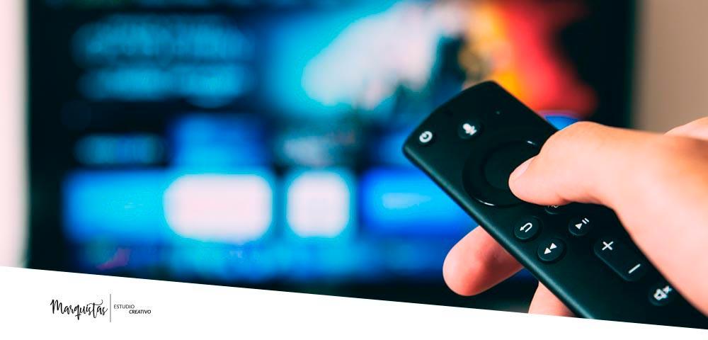 cómo ha revolucionado Netflix el sector de la publicidad