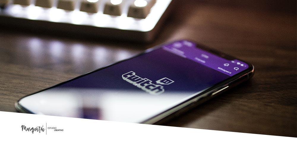 Twitch, la nueva revolución de internet