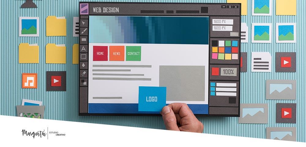 Cómo influye el diseño web en el posicionamiento